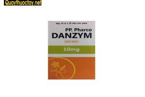 thuốc danzym