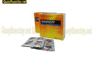 Thuốc Gasfizzy