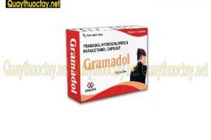 Thuốc Gramadol