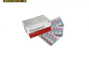 thuốc Nitralmyl