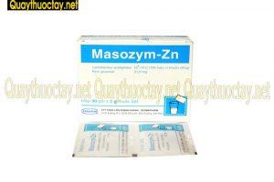 thuốc Masozym Zn