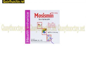 Thuốc Mosismin