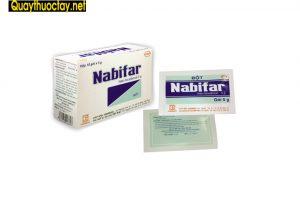 thuốc Nabifar