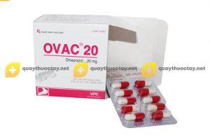 thuốc ovac 20