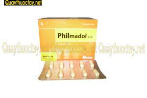 Thuốc Philmadol