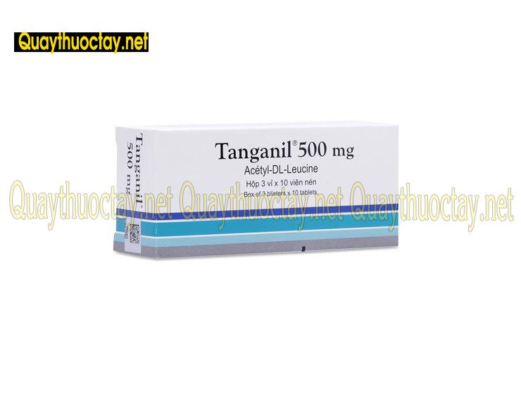 Thuốc Tanganil