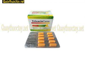 Thuốc Trivacin