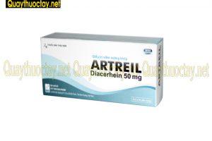 thuốc artreil