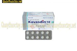 thuốc kavasdin