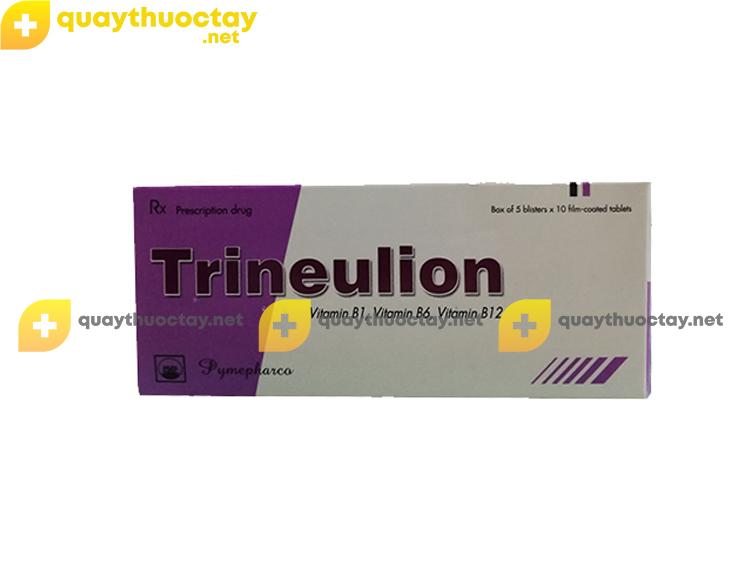 Thuốc Trineulion