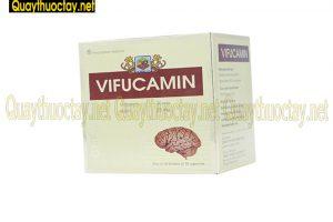 thuốc vifucamin