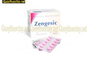 thuốc zengesic