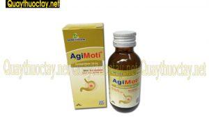 thuốc agimoti