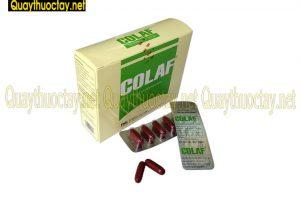 thuốc Colaf