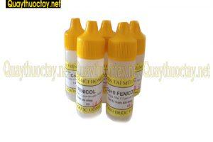 thuốc corti fenicol