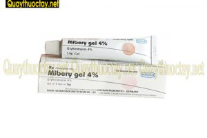 thuốc mibery gel 4