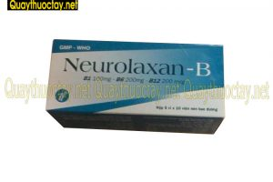thuốc neurolaxan b
