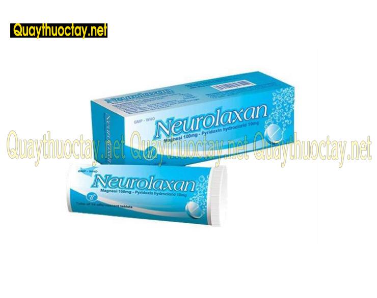 thuốc neurolaxan