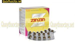 thuốc zinzin