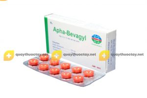 Thuốc Apha-Bevagyl
