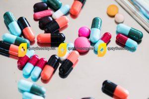 Thuốc Samtricet