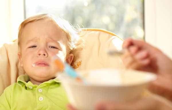 """Không nên tuỳ tiện sử dụng """"thuốc cho trẻ biếng ăn"""" (Nguồn ảnh: Internet)"""