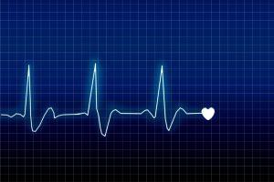 Nhịp tim bình thường