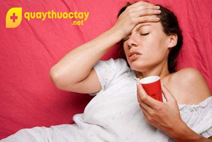 Tiền sản giật là hội chứng bệnh lý thai nghén toàn thân