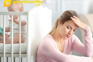 Trầm cảm sau sinh, nguyên nhân, dấu hiệu và cách điều trị bệnh hiệu quả
