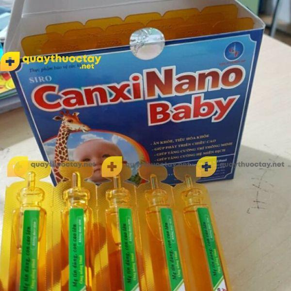 CANXI NANO BABY