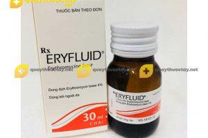 Thuốc Eryfluid