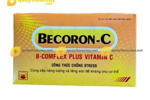 Thuốc Becoron C