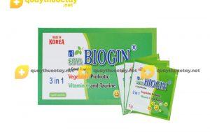 Thuốc Biogin