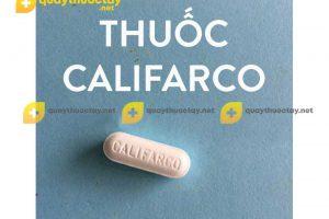 Thuốc Califarco