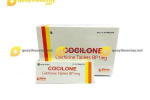 Thuốc Cocilone