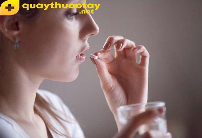 Rối loạn ám ảnh cưỡng chế thường được điều trị bằng thuốc