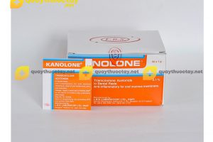 Thuốc Kanolone