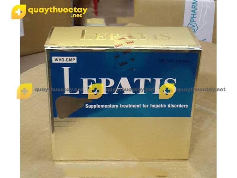 Lepatis