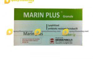 Thuốc Marin Plus