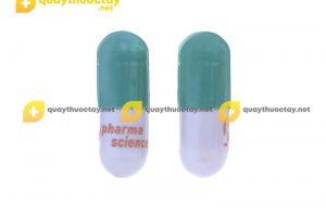 Thuốc Pharmascience