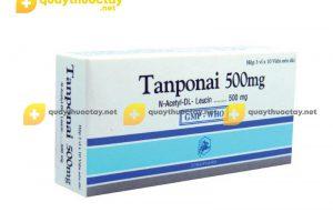 Thuốc Tanponai