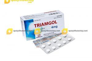 Thuốc Triamcinolone