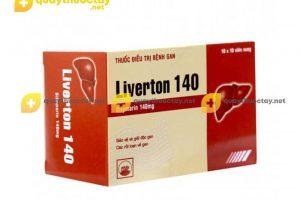 Thuốc Liverton