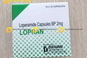 Thuốc Lopran