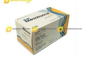 Thuốc Mesalazine