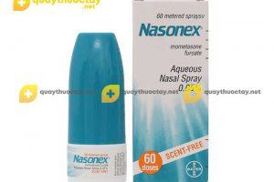Thuốc Nasonex