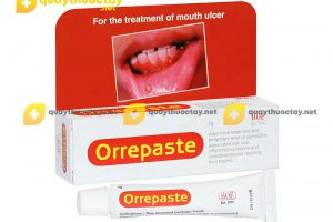Thuốc Orrepaste