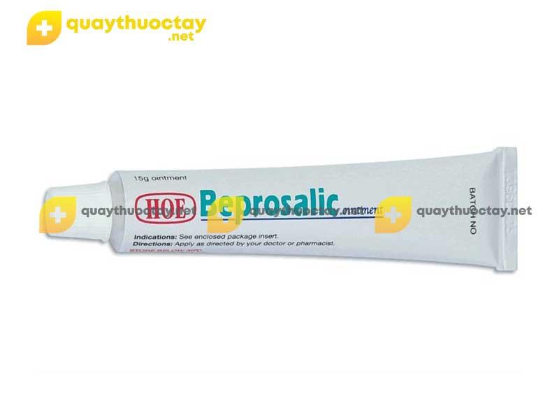 Thuốc Beprosalic